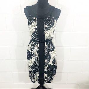 Jonathan Martin Petites Floral Dress